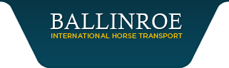 Ballinroe International Horse Transport